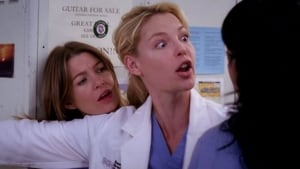 Grey's Anatomy Season 3 Episode 9
