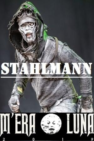 Stahlmann au M'era Luna 2019