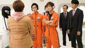 Kamen Rider Season 30 :Episode 14  Our Astronaut Brothers!
