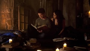 The Vampire Diaries Season 2 :Episode 21  The Sun Also Rises