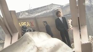 Kamen Rider Season 16 :Episode 23  Mystery + Riddle = X