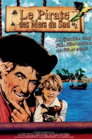 Le Pirate des mers du sud