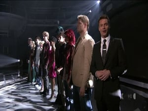 American Idol season 8 Episode 21