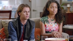 black-ish Season 1 :Episode 14  Andre from Marseille