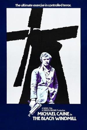 The Black Windmill (1974)