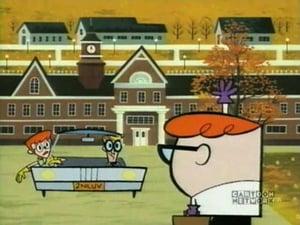 El laboratorio de Dexter 3×7