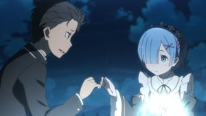 Re:ZERO -Starting Life in Another World- Season 1 :Episode 9  The Meaning of Courage