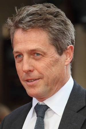 Hugh Grant isLord James D&#039