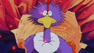 Dragon Ball Season 1 :Episode 150  The Magical Fire-Eating Bird