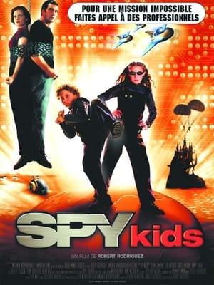 Télécharger Spy Kids ou regarder en streaming Torrent magnet