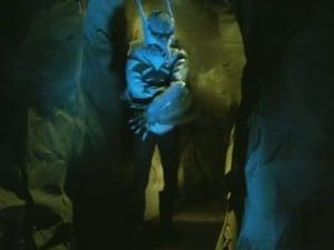 Kamen Rider Season 1 :Episode 43  Mysterious Birdman Pranodon's Attack