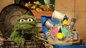 Sesame Street Season 50 :Episode 22  The Disappoint-O-Meter