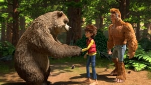 The Son of Bigfoot (Bigfoot Junior) 2017 Full Movie Watch Online HD