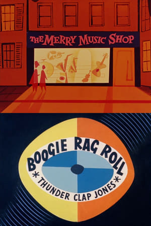 Boogie Rag Roll - Thunderclap Jones
