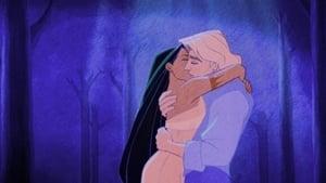 Captura de Pocahontas