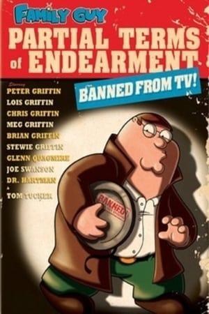 Family Guy: Partial Terms of Endearment (2010)