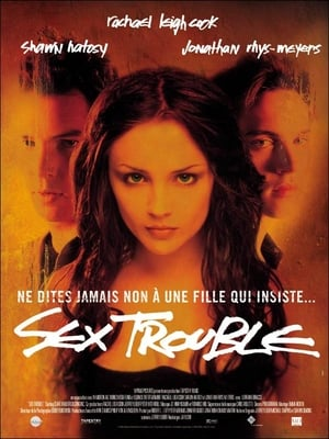 Télécharger Sex Trouble ou regarder en streaming Torrent magnet