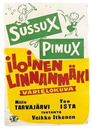 Iloinen Linnanmäki