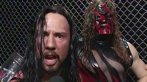 WWE Raw Season 7 : RAW is WAR 324