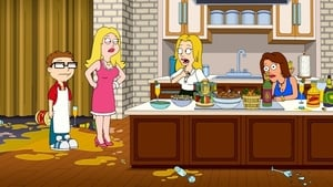 American Dad! Season 12 : Morning Mimosa