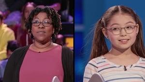 Are You Smarter Than a 5th Grader Season 1 :Episode 17  6th Grade Teacher