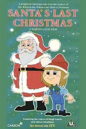 Santa's Last Christmas