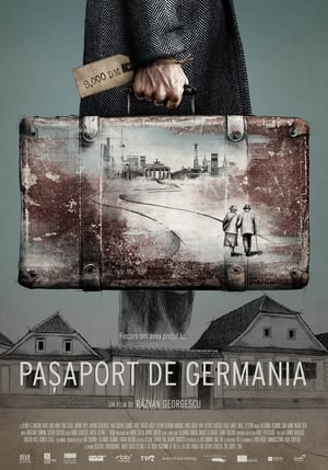 Pasaport de Germania