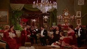 The Ekhdal Family Celebrates Christmas