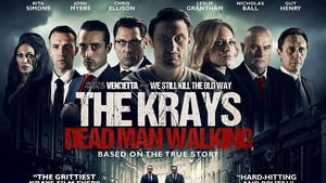The Krays: Dead Man Walking (2018) Watch Online Free