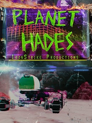 Planet Hades