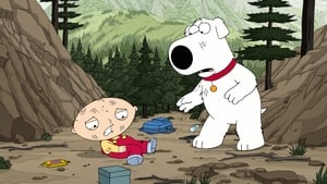 Family Guy Season 16 : Dog Bites Bear