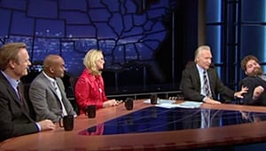 Real Time with Bill Maher Season 8 : October 29, 2010