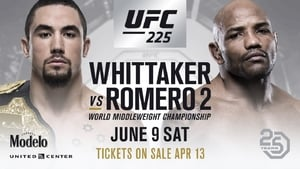 Watch UFC 225: Whittaker vs. Romero 2 (2018)