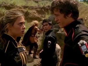 Power Rangers season 15 Episode 17