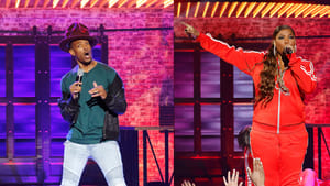 Lip Sync Battle Season 1 : Queen Latifah vs. Marlon Wayans
