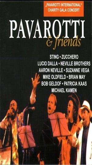 Pavarotti & Friends (1992)