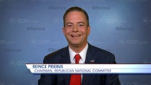 The Daily Show with Trevor Noah Season 20 : Reince Priebus