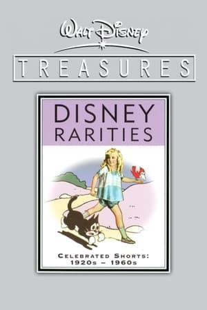 Watch Walt Disney Treasures: Disney Rarities Full Movie