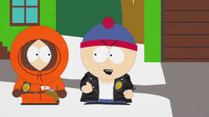 South Park Season 7 :Episode 6  Lil' Crime Stoppers