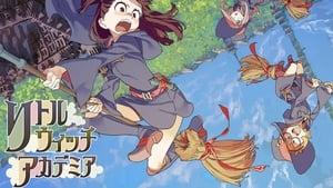 Captura de Ritoru Witchi Akademia: Mahō Shikake no Parade
