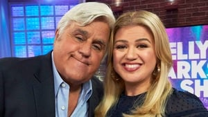 The Kelly Clarkson Show Season 1 : Jay Leno; Bryce Vine