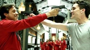 Assistir La casa de papel 1a Temporada Episodio 12 Dublado Legendado 1×12