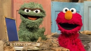 Sesame Street Season 45 :Episode 17  Elmo the Grouch