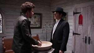 Midnight, Texas Saison 1 Episode 1