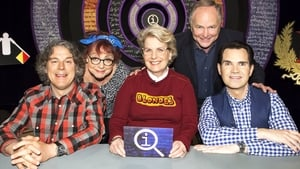QI Season 14 :Episode 16  New