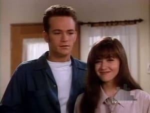 Beverly Hills, 90210 season 2 Episode 10