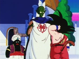 Dragon Ball Season 1 :Episode 126  Eternal Dragon Resurrected