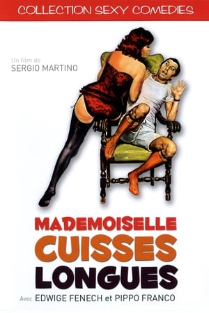 Mademoiselle Cuisses Longues