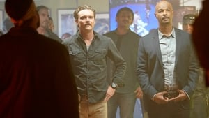 Lethal Weapon Season 2 : Better Living Through Chemistry