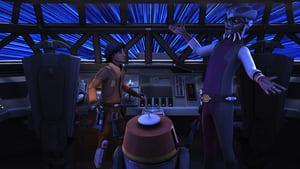 Star Wars Rebels Season 2 Episode 4